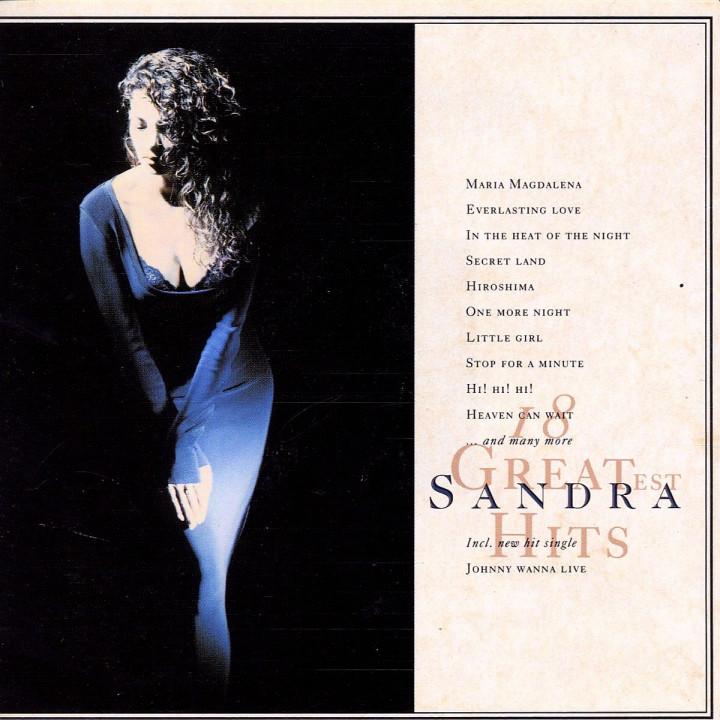 Greatest Hits: Sandra