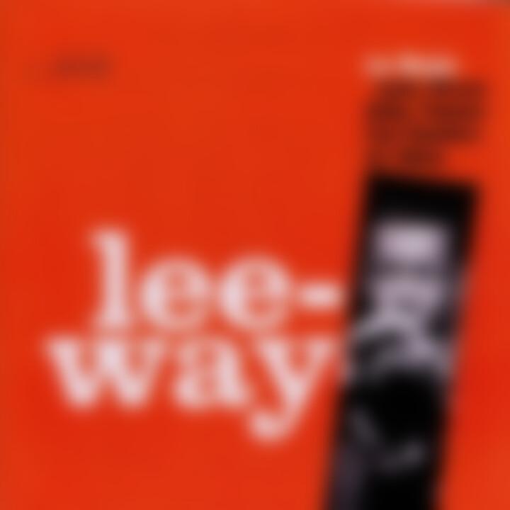 Lee Way: Morgan,Lee