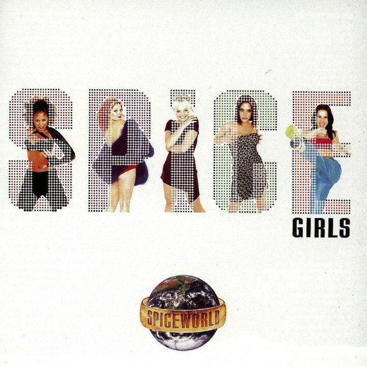 Spiceworld: Spice Girls