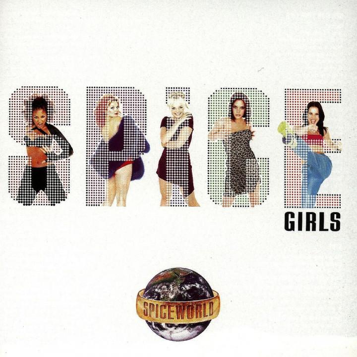 Spiceworld: Spice Girls