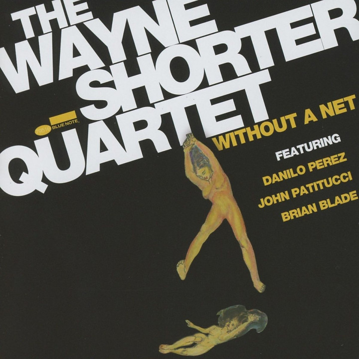 Without A Net: Shorter, Wayne