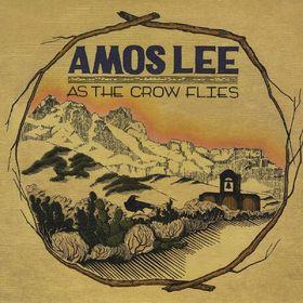 Amos Lee, As The Crow Flies, 05099909115118