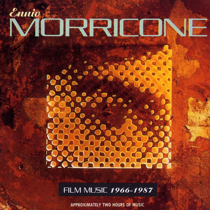 Compilation Film Music 1966-87: Morricone,Ennio
