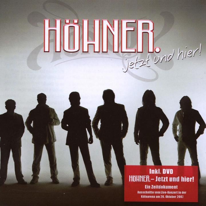 Jetzt Und Hier! (Special Edition): Höhner