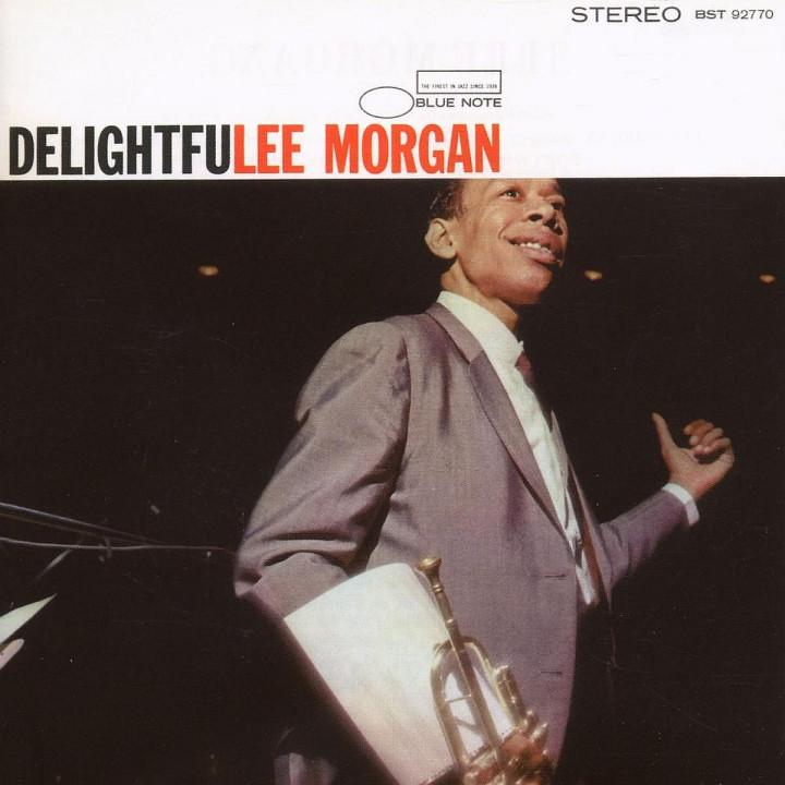 Delightfulee: Morgan,Lee
