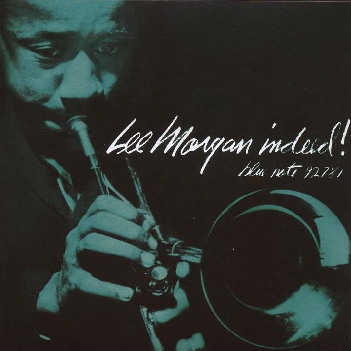Indeed: Morgan,Lee