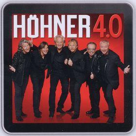 Höhner, Höhner 4.0, 05099930105423