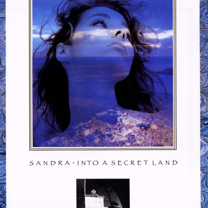 Into A Secret Land: Sandra