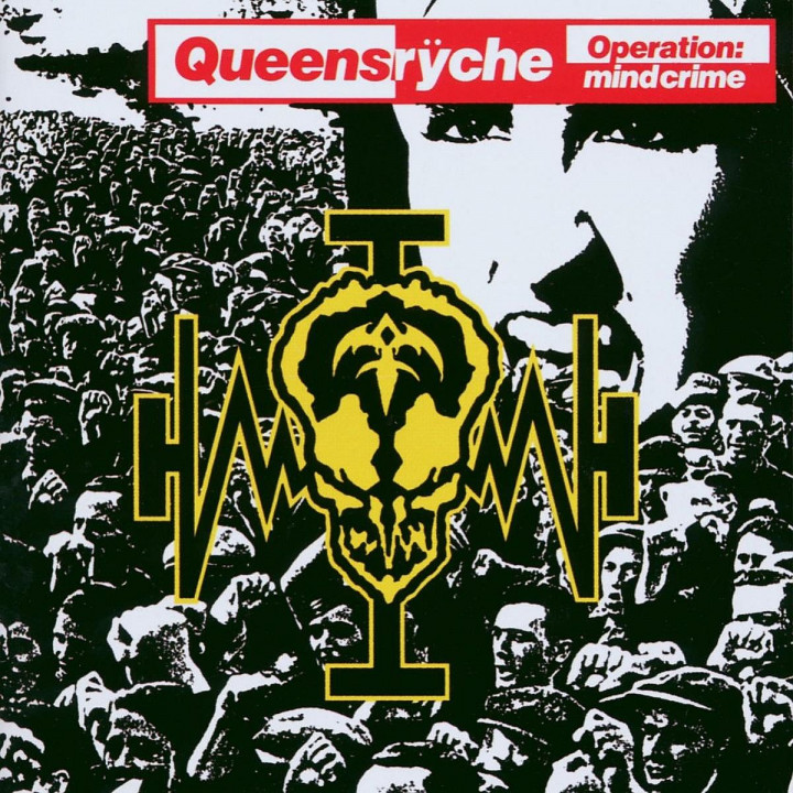 Operation:Mindcrime-Remastered: Queensryche