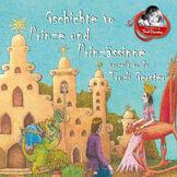 Trudi Gerster, Gschichte Vo Prinze Und Prinzässinne Verzellt Vo De Trudi Gerster, 05099995553429