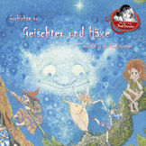 Trudi Gerster, Geischter - Und Häxegschichte Verzellt Vo De Trudi Gerster, 05099995552927