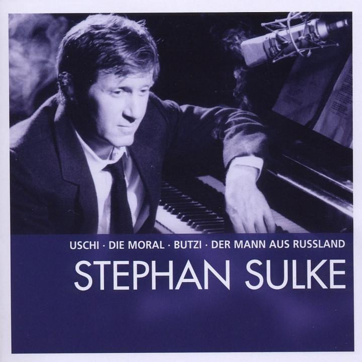 Essential: Sulke,Stephan