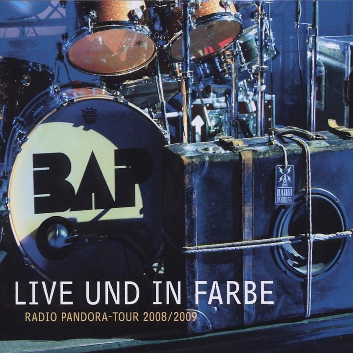 Live Und In Farbe: BAP