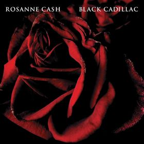 Rosanne Cash, Black Cadillac, 00094634873802