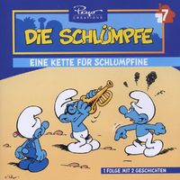 Die Schlümpfe, 07: Eine Kette für Schlumpfine / Ritter Norbert Nulltalent, 05099969740022
