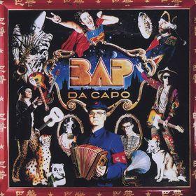Niedeckens BAP, Da Capo, 00094636458625