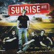 Sunrise Avenue, On The Way To Wonderland, 00094636824925