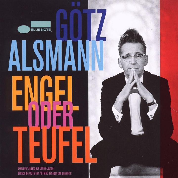 Engel Oder Teufel-Eco Pack: Alsmann,Götz