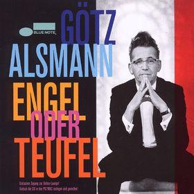 Götz Alsmann, Engel Oder Teufel, 05099996518021