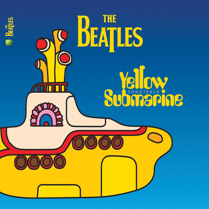 Yellow Submarine Songtrack: Beatles,The