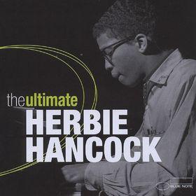Herbie Hancock, The Ultimate, 05099991559821