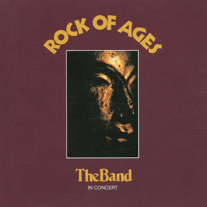 Rock Of Ages: Band,The