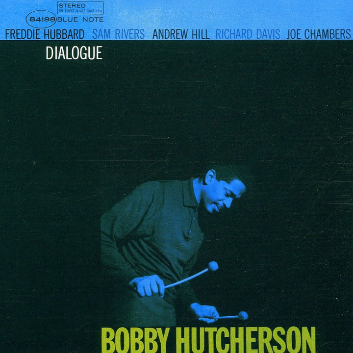 Dialogoue: Hutcherson,Bobby
