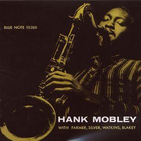 Blue Note Rudy Van Gelder Remasters, Hank Mobley Quintet, 05099921538827
