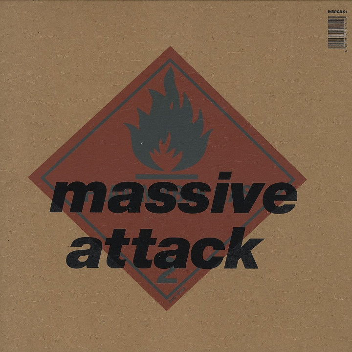 Blue Lines: 2012 Remix/Remaster: Massive Attack