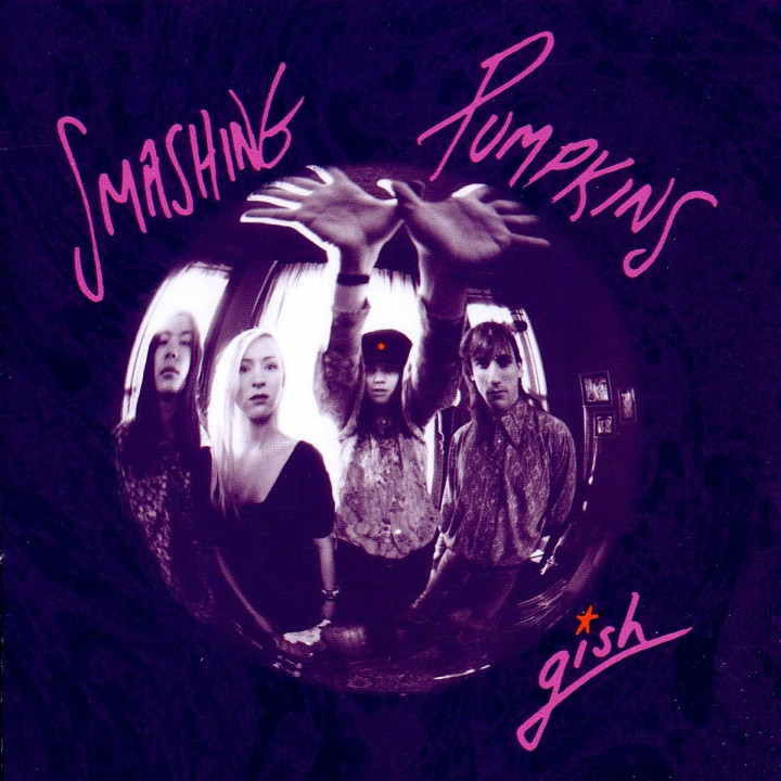 Gish (2011 Remaster): Smashing Pumpkins,The