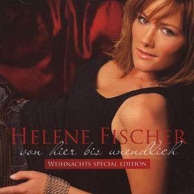 Helene Fischer, Von hier bis unendlich, 05099951161422