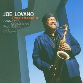 Joe Lovano, Joyous Encounter, 00724386340627