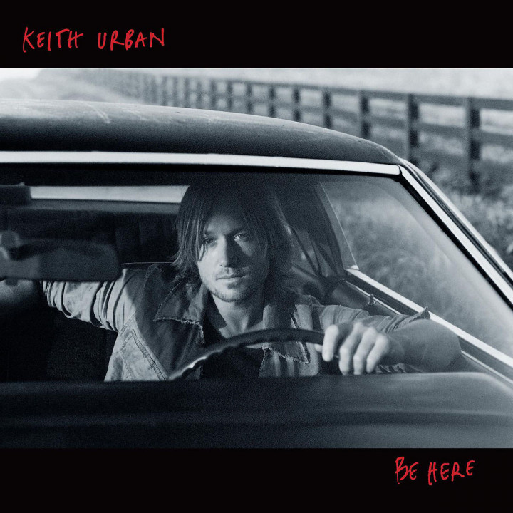 Be Here: Urban,Keith