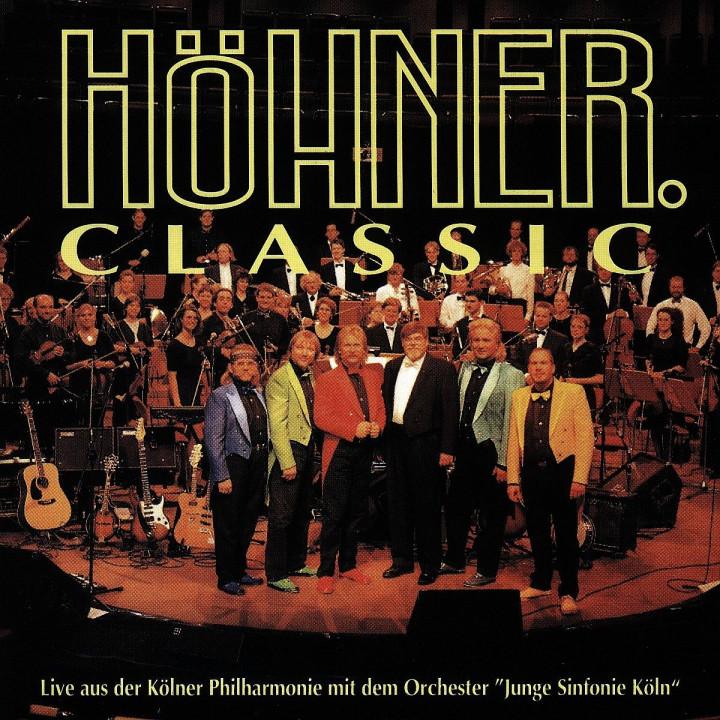Classic: Höhner
