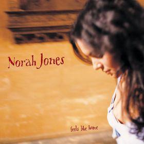 Norah Jones, Feels Like Home, 00724359836607