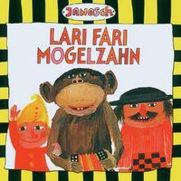 Janosch, Lari Fari Mogelzahn, 00094638829126
