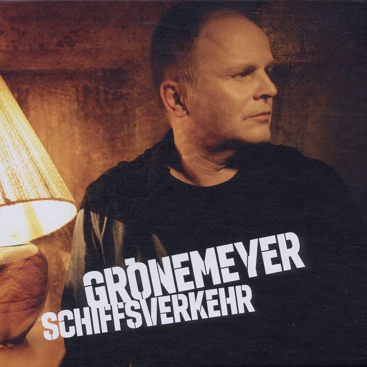 Schiffsverkehr (Special Edition): Grönemeyer,Herbert