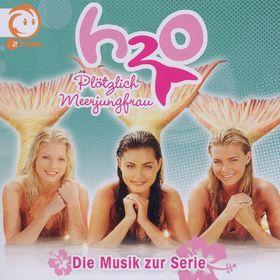 H2O - Plötzlich Meerjungfrau!, H2O - Plötzlich Meerjungfrau - Die Musik zur Serie, 05099909822122
