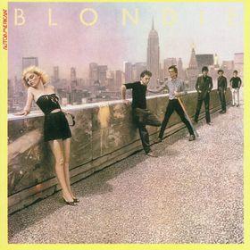 Blondie, Autoamerican, 00724353359522