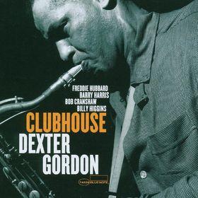 Dexter Gordon, Clubhouse (Tone Poet Vinyl), 00602577187766