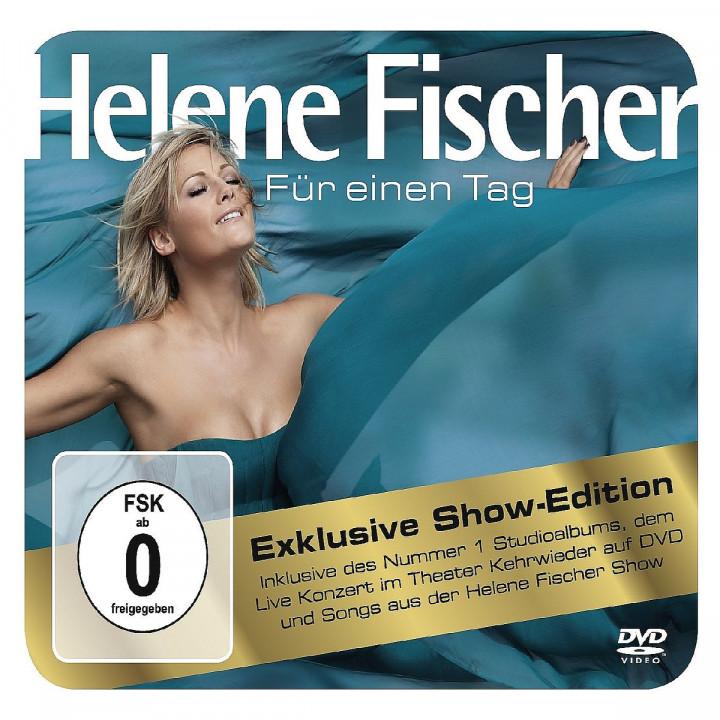 Für Einen Tag  (Helene Fischer SHOW EDITION): Fischer,Helene