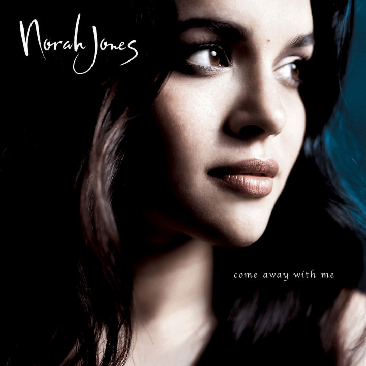 Come Away With Me: Jones,Norah