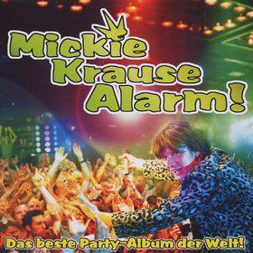 Mickie Krause, Krause Alarm - Das beste Party-Album der Welt, 00724359047126