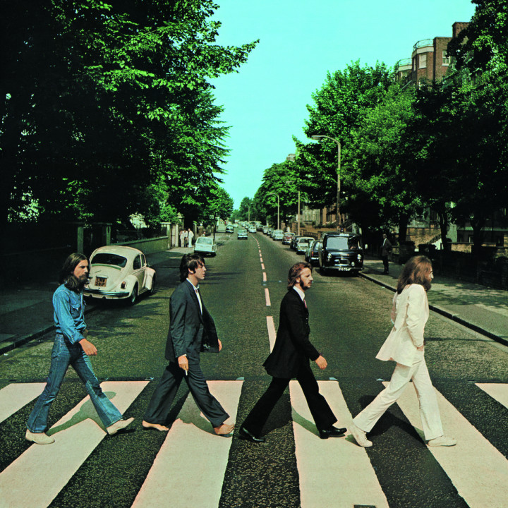 Abbey Road: Beatles,The