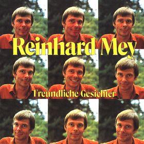 Reinhard Mey, Freundliche Gesichter, 00724382225225