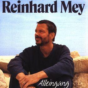 Reinhard Mey, Alleingang, 00724382225720