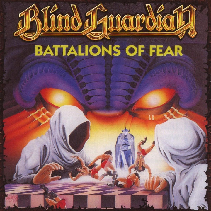 Battalions Of Fear-Remaster: Blind Guardian