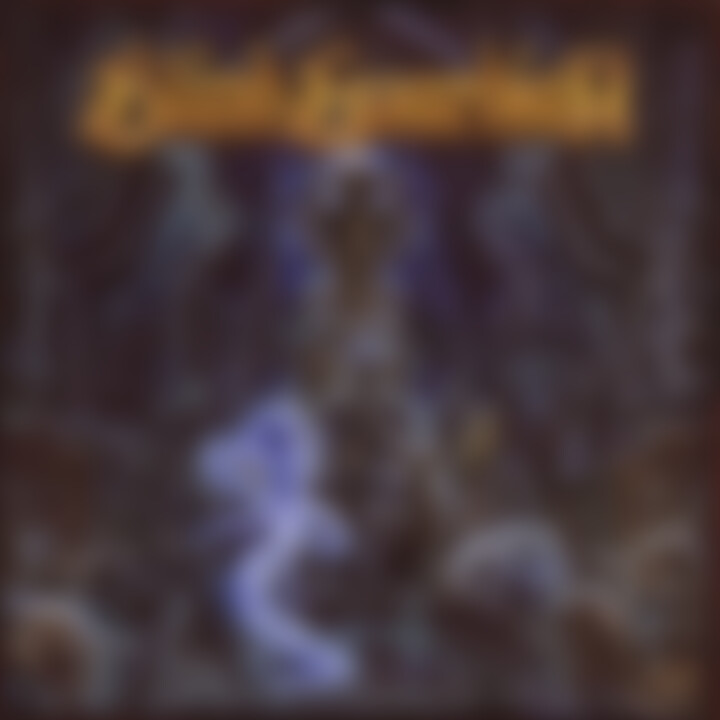 Nightfall In Middle Earth-Remaster: Blind Guardian