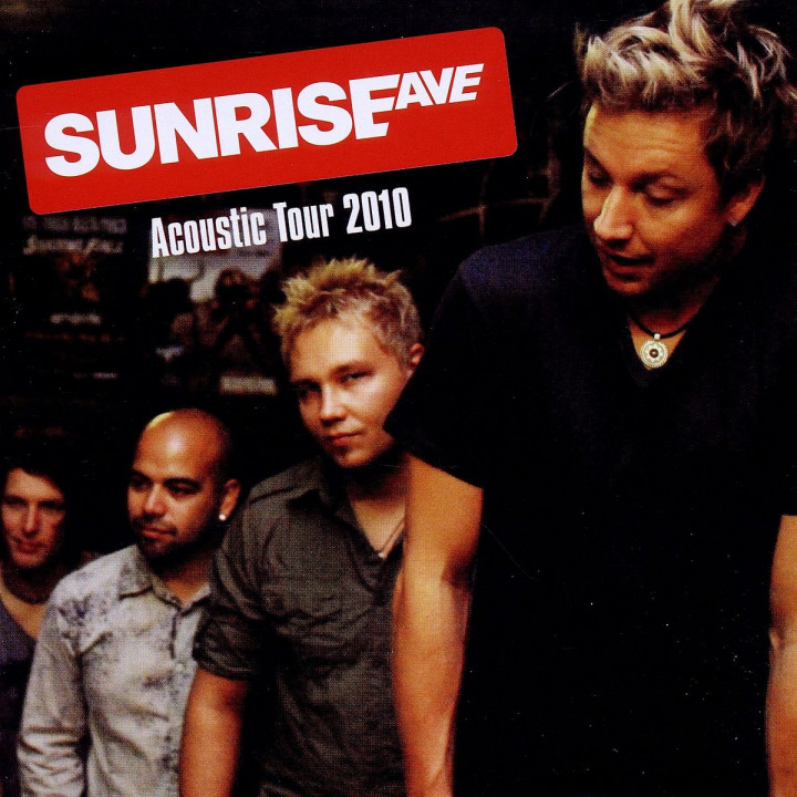 Acoustic Tour 2010: Sunrise Avenue