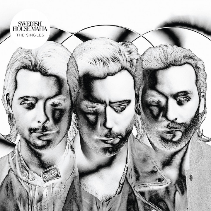 The Singles                                       : Swedish House Mafia